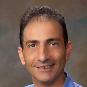 Hazem F. Al-Andary, MD