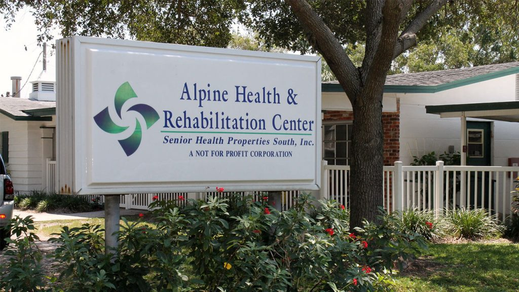 alpine-health-sign
