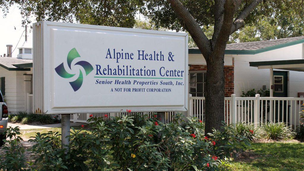 alpine-health-sign